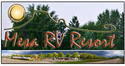 Mesa RV Resort